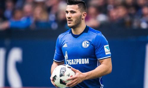 Sacked Schalke boss: I didn't want to sign Mustafi and Kolasinac from Arsenal