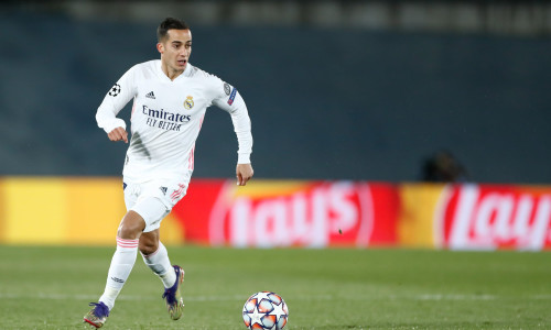 Vazquez yet to renew at Real Madrid: 'It's complicated'