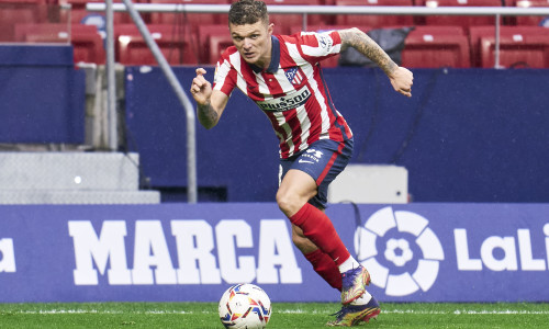 Trippier: Man Utd don't need another right-back, claims former coach