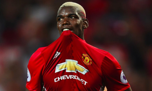 Pogba 'cannot be satisfied' at Man Utd – Deschamps