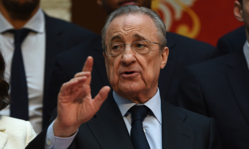 Perez in ominous bankruptcy warning as Real Madrid, Barcelona and Juventus toil after Super League failure