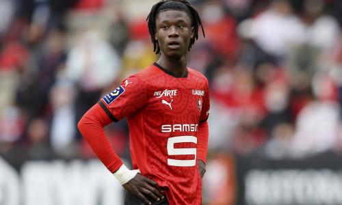 Rennes manager pleads with Eduardo Camavinga to stay at the club next season