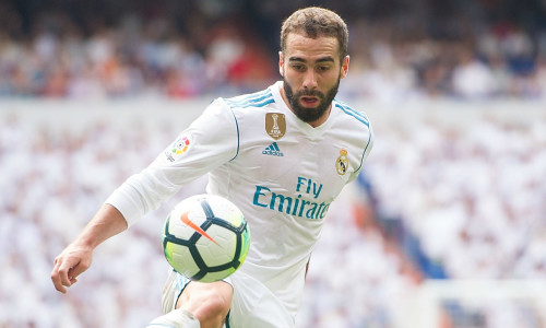 Real Madrid named Europe's greatest talent factory