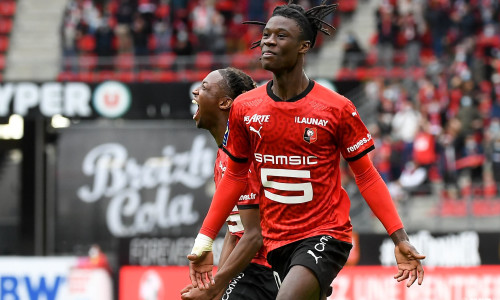 Rennes still hopeful Camavinga will shun Real Madrid interest to stay