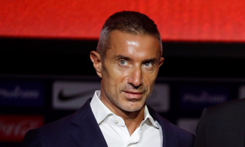 Who is Andrea Berta, Man Utd's target for director of football role?