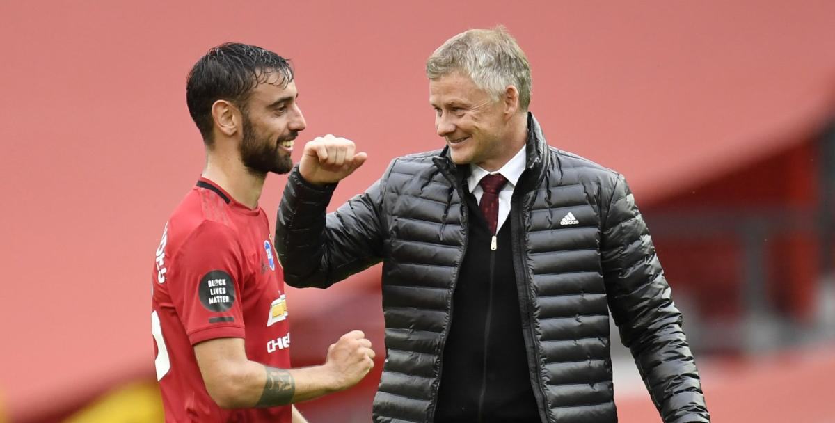Bruno Fernandes set to double his money but Man Utd reject one demand