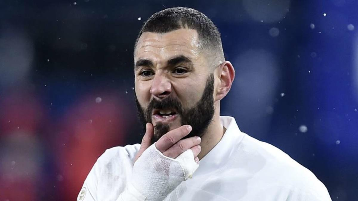 Karim Benzema: better the devil you know?