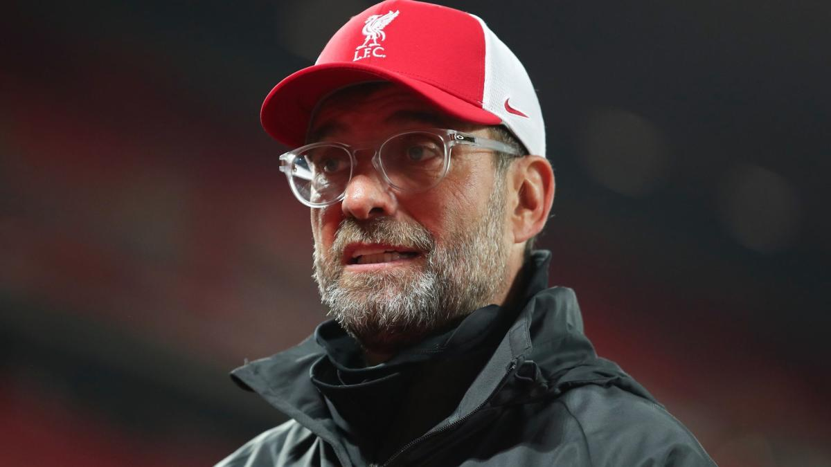 Klopp rejects calls for him to replace Germany manager Low