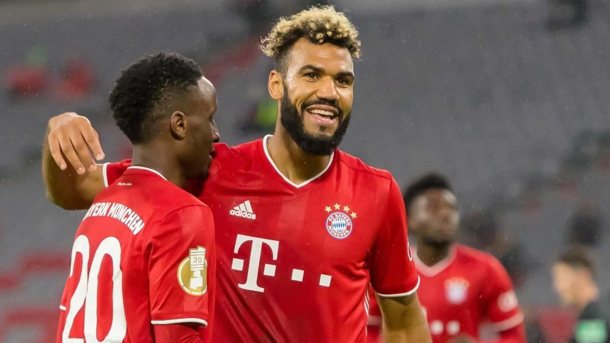 Choupo-Moting: PSG wanted me to stay, I wanted to join Bayern