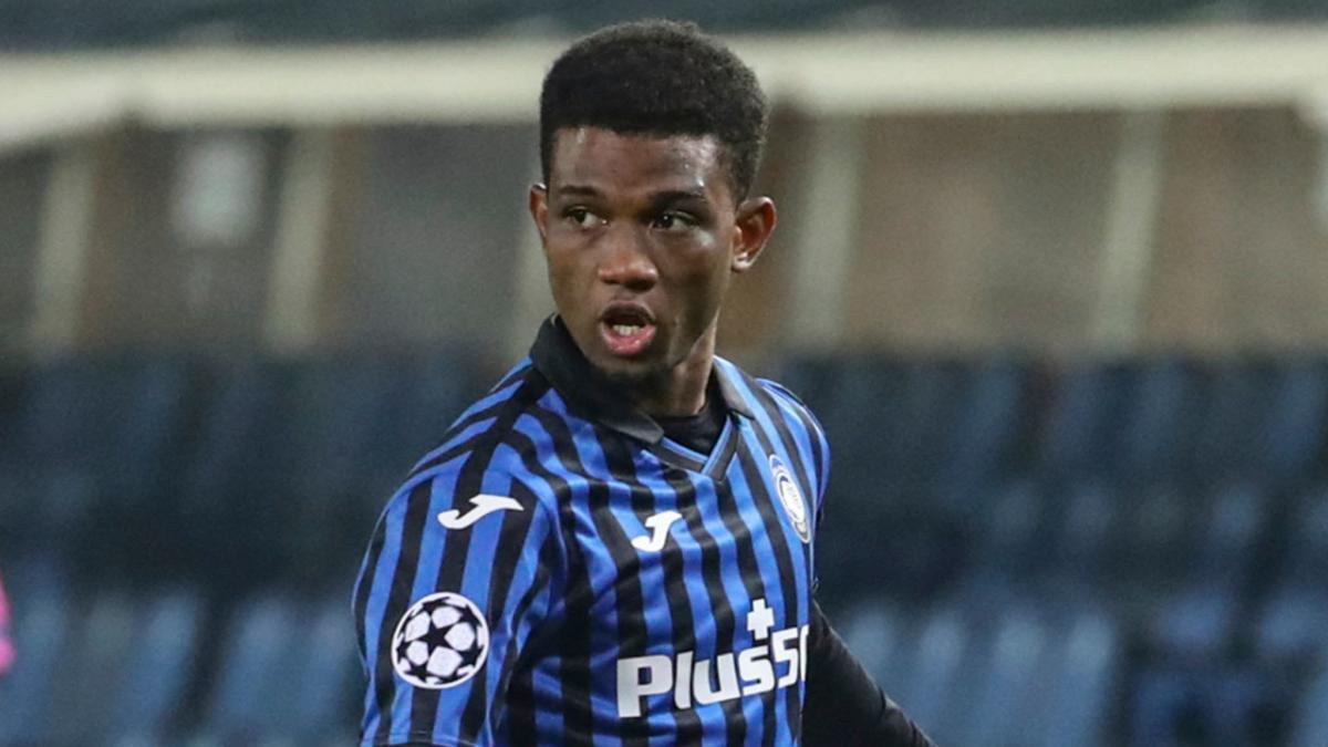 """Amad Diallo """"gaining more confidence"""" – Manchester United boss"""