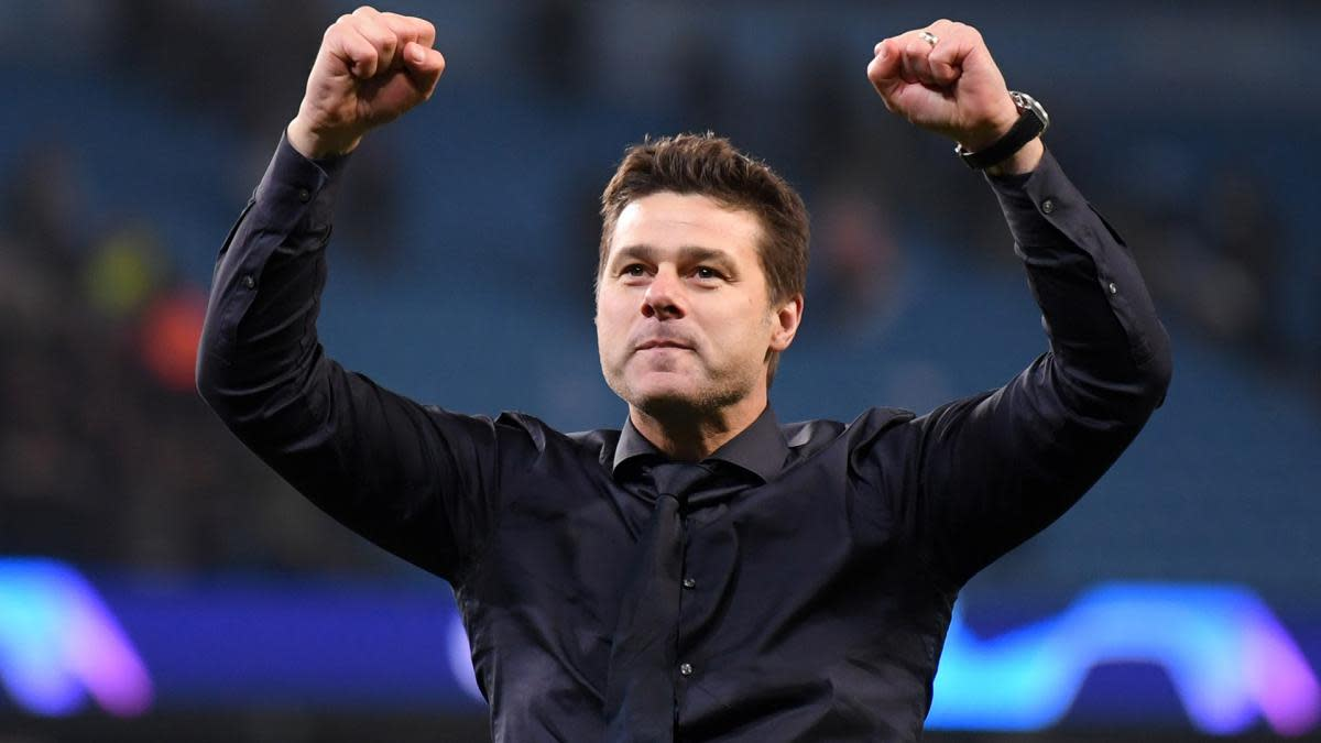 PSG do not reject Pochettino Real Madrid links: He's got two years left on his deal