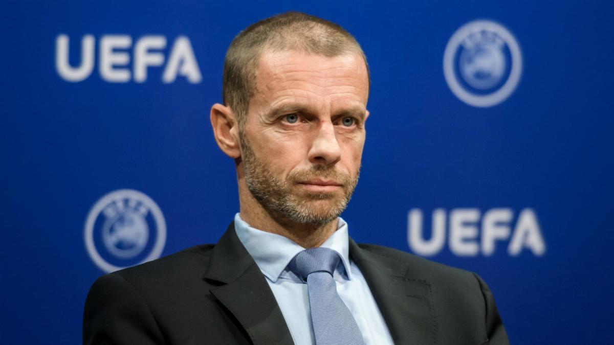 'Enough is enough' – Uefa condemn 'cynical' Super League project