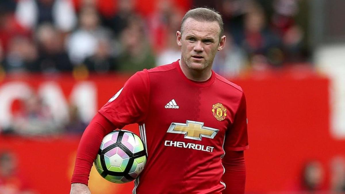 The greatest Manchester United transfers: Wayne Rooney from Everton (2004)