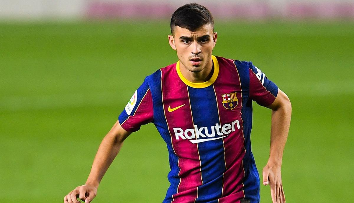The Barcelona player who has surprised me the most is Pedri, says Koeman