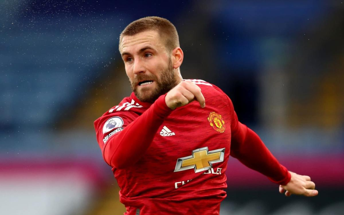 'I worry about these changes' – Luke Shaw admits concerns about Super League