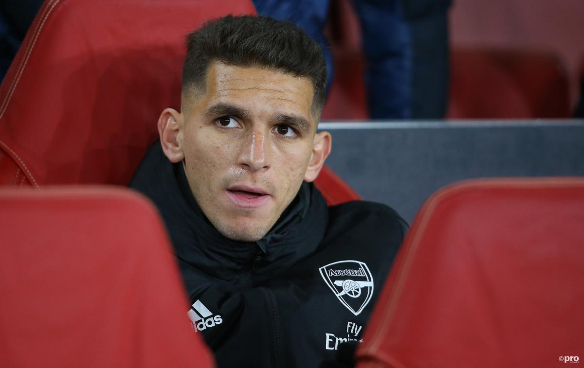Arsenal's Lucas Torreira has been loaned to Fiorentina