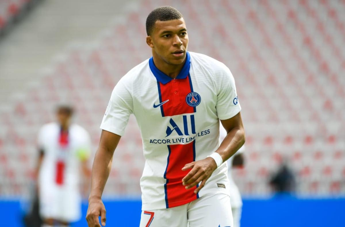 Kylian Mbappe: Would he upgrade Real Madrid's attack?