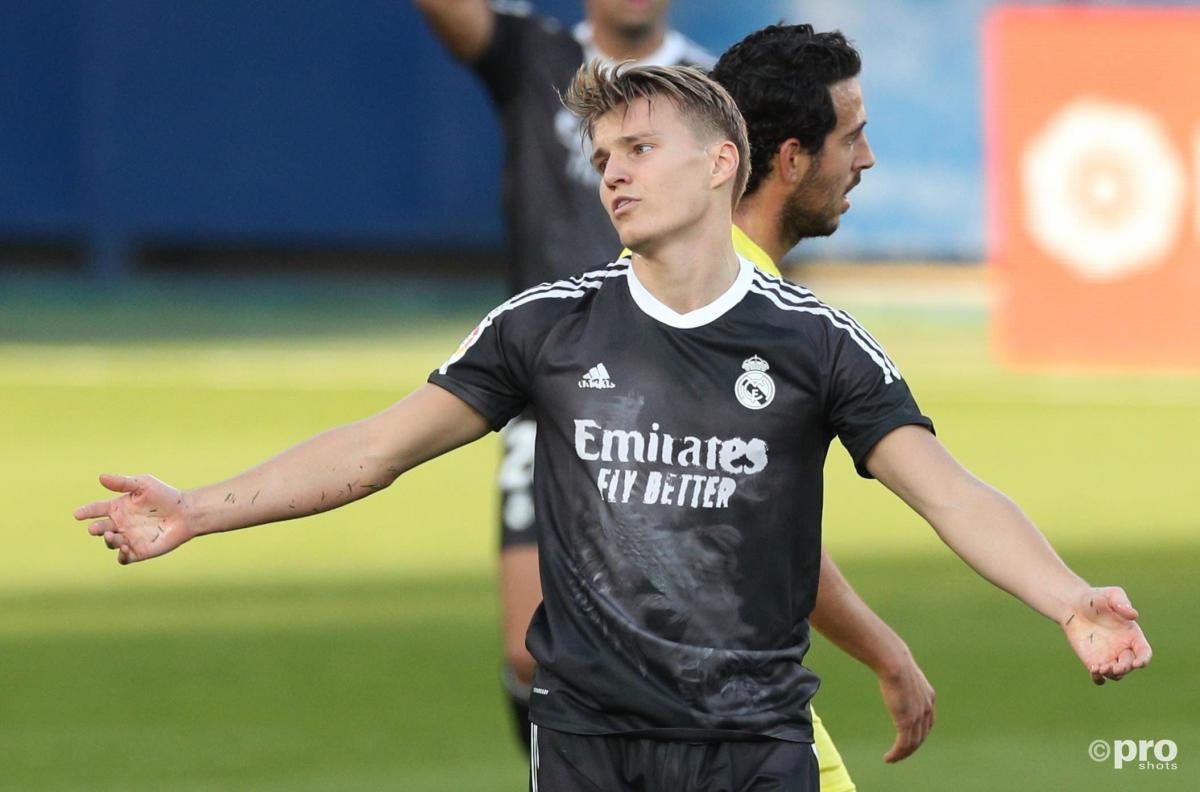 Martin Odegaard: What next for the Real Madrid playmaker?