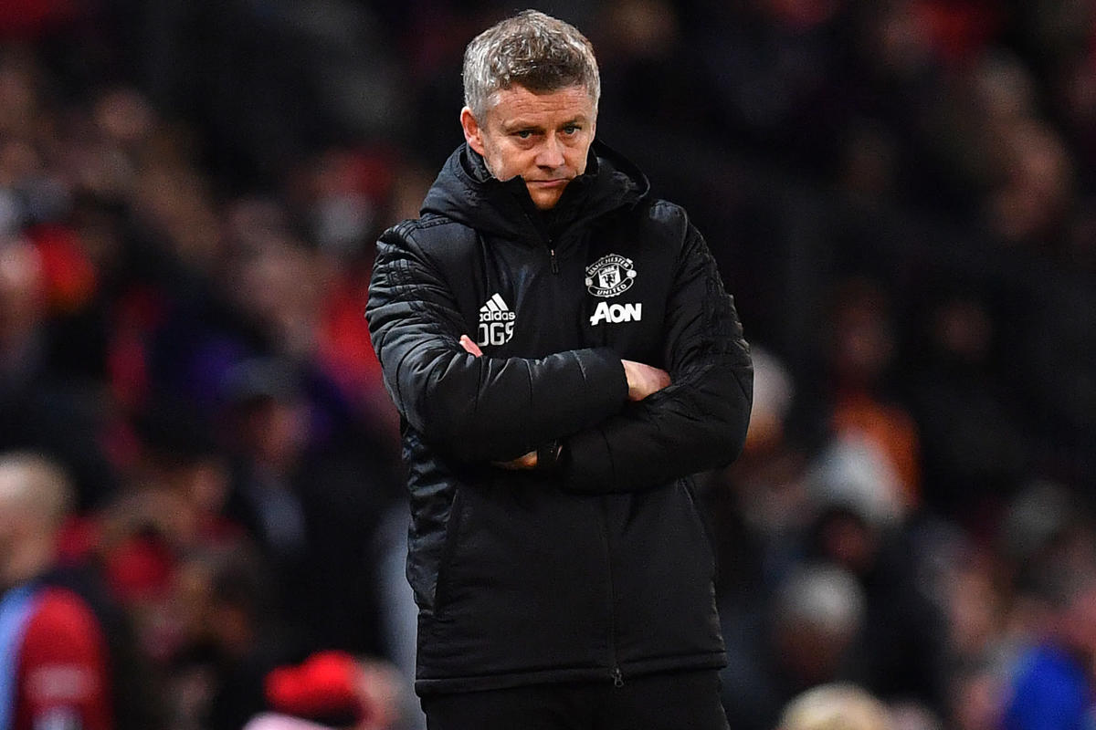 Solskjaer downplays the need for Man United transfers in January