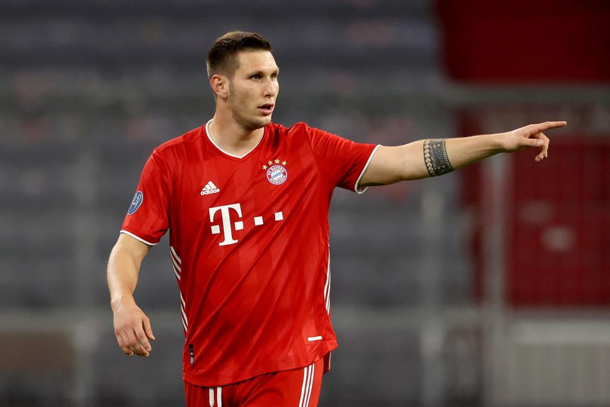 Bayern president confirms new contract offer for Chelsea target Niklas Sule