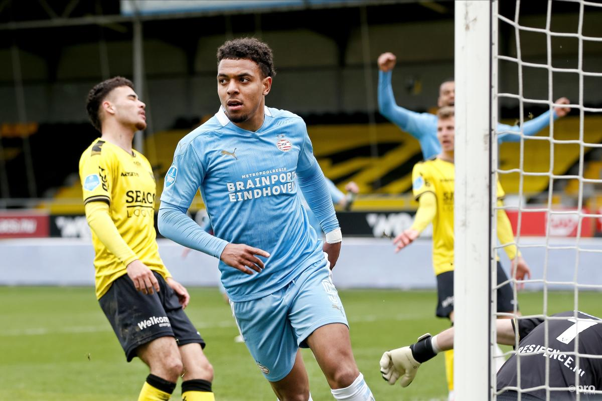 Donyell Malin, PSV, Eredivisie 2020/21