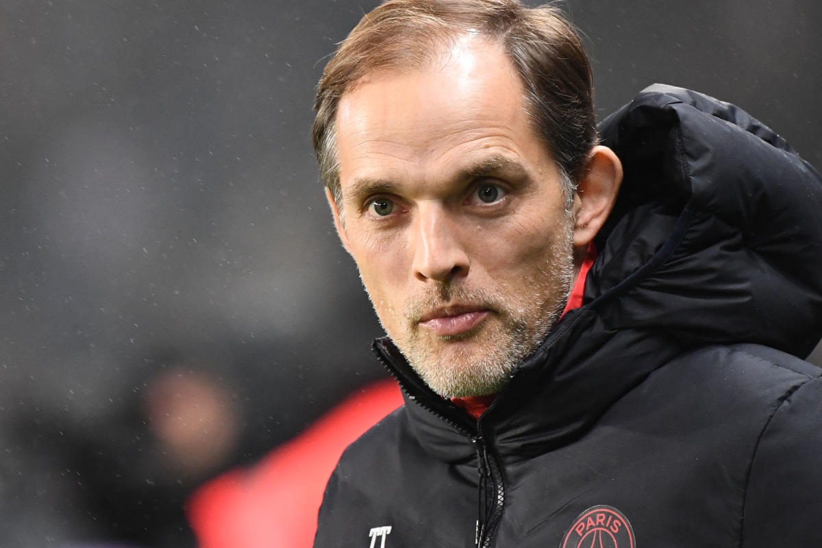 Tuchel hints at PSG exit: I was naive to think four titles was enough