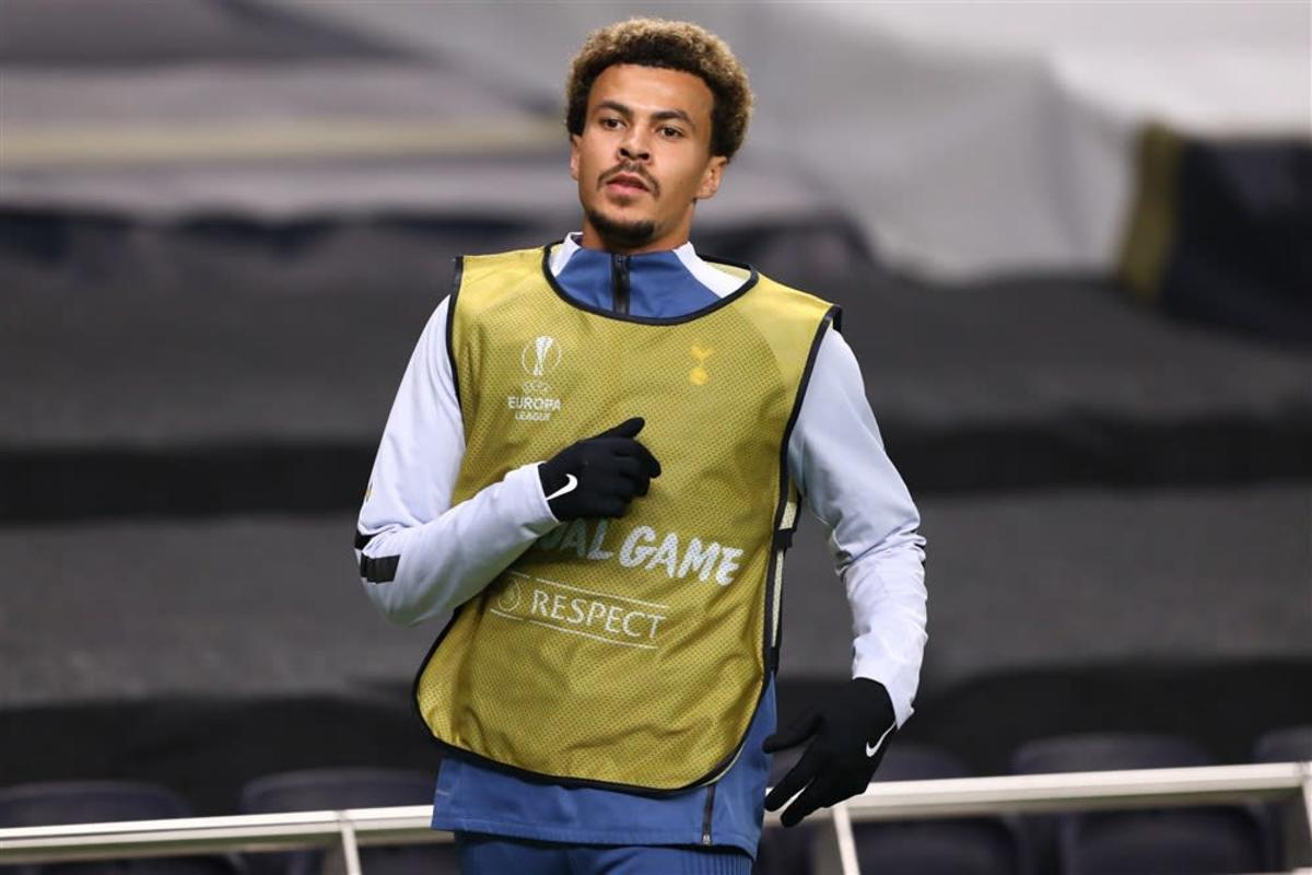 Dele Alli: Should Manchester United target Tottenham outcast?