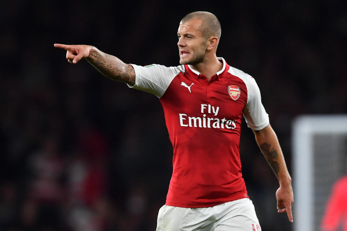 Jack Wilshere opens up on his biggest regret at Arsenal