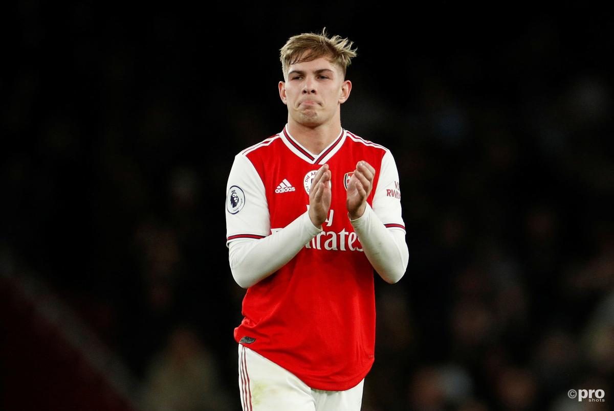 Has Smith Rowe altered Arsenal's transfer plans?
