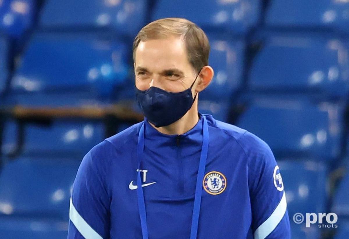 Thomas Tuchel has made a fantastic start at Chelsea