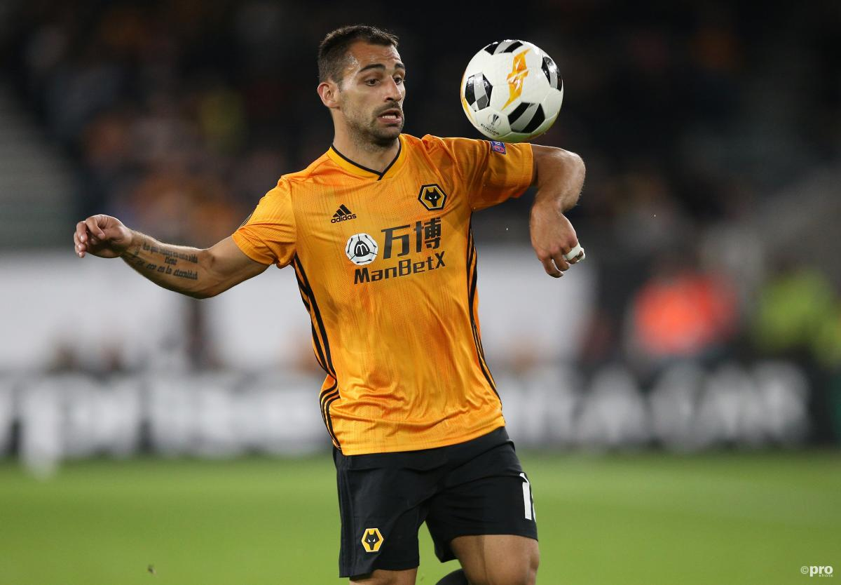 Transfer news: Wolves tie down Jonny to new deal until 2025