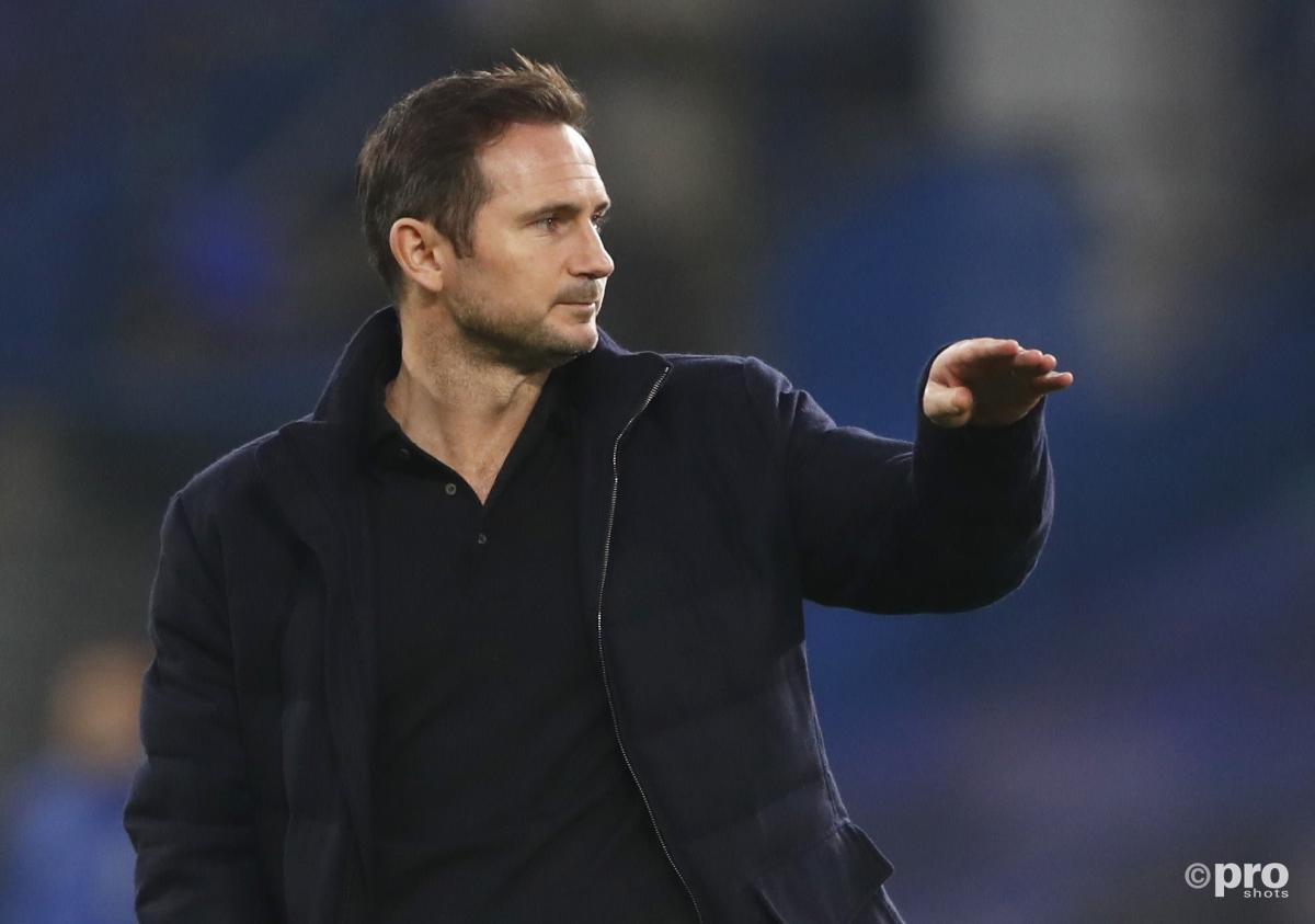 Lampard, Dyche and the five candidates to replace Roy Hodgson at Crystal Palace
