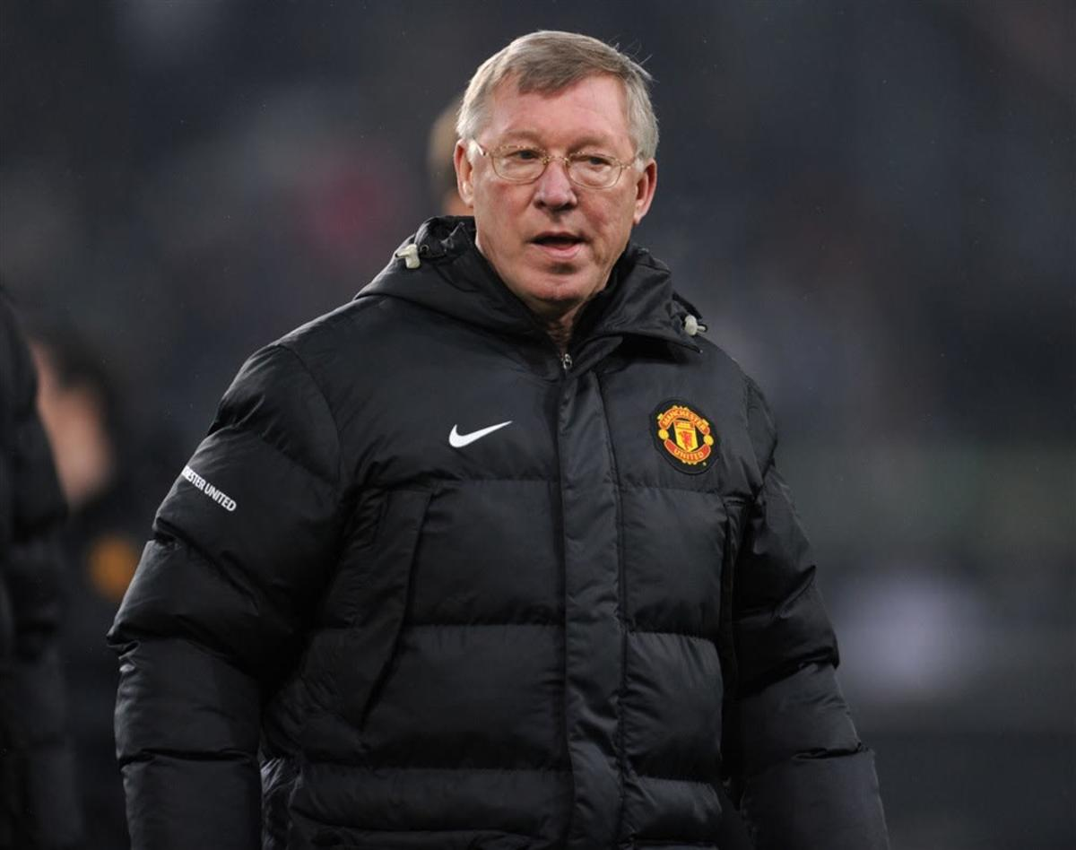 Sir Alex Ferguson's 10 best Man Utd signings – Ranked
