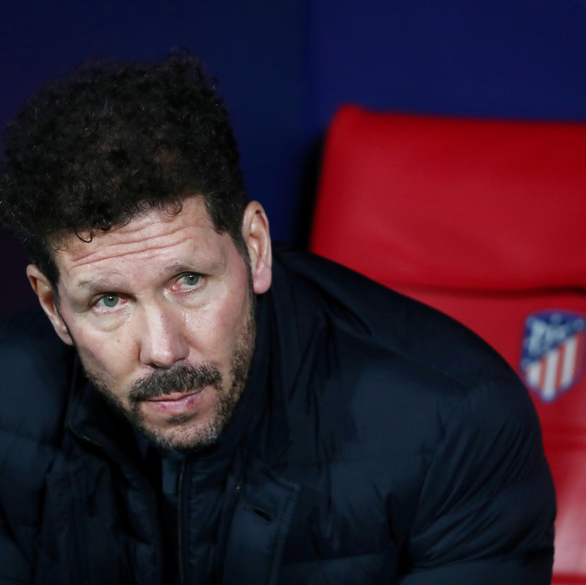 Simeone, Klopp and the longest serving managers in Europe's Big 5 leagues