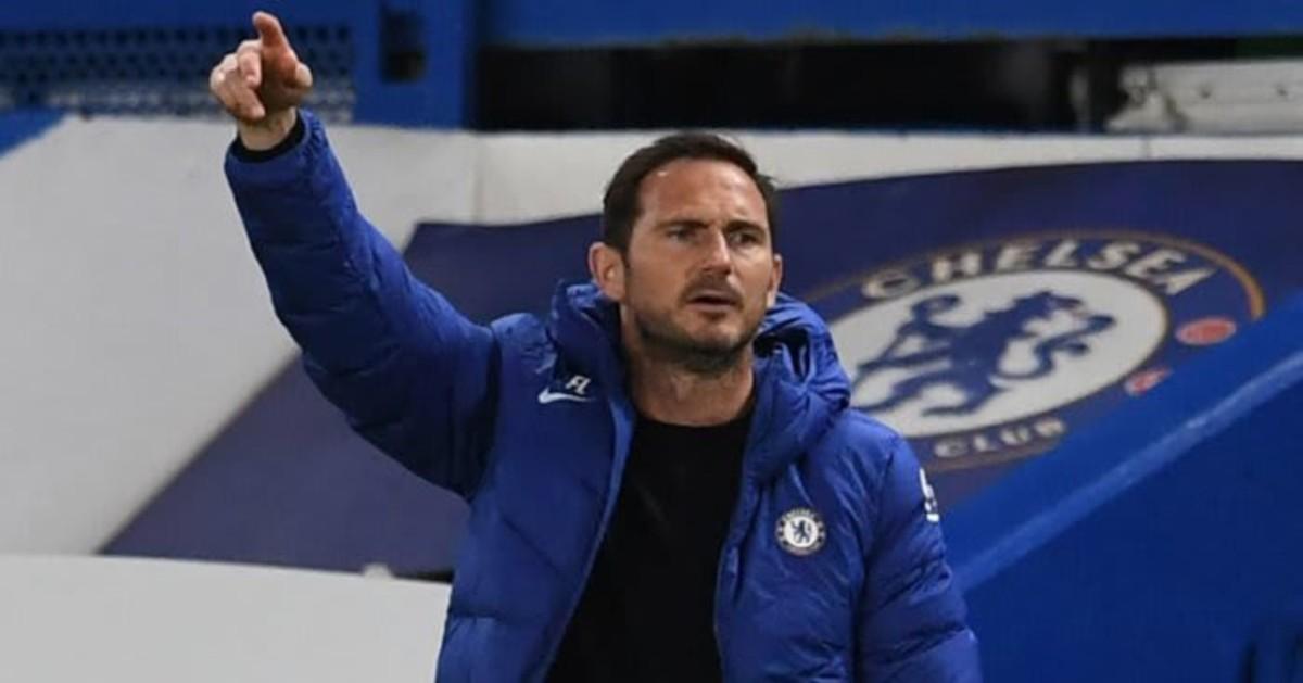 Tuchel: Lampard laid the foundation for Chelsea's recent successes