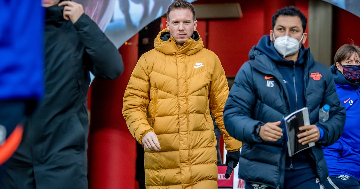 Nagelsmann will replace Flick at Bayern Munich – Matthaus