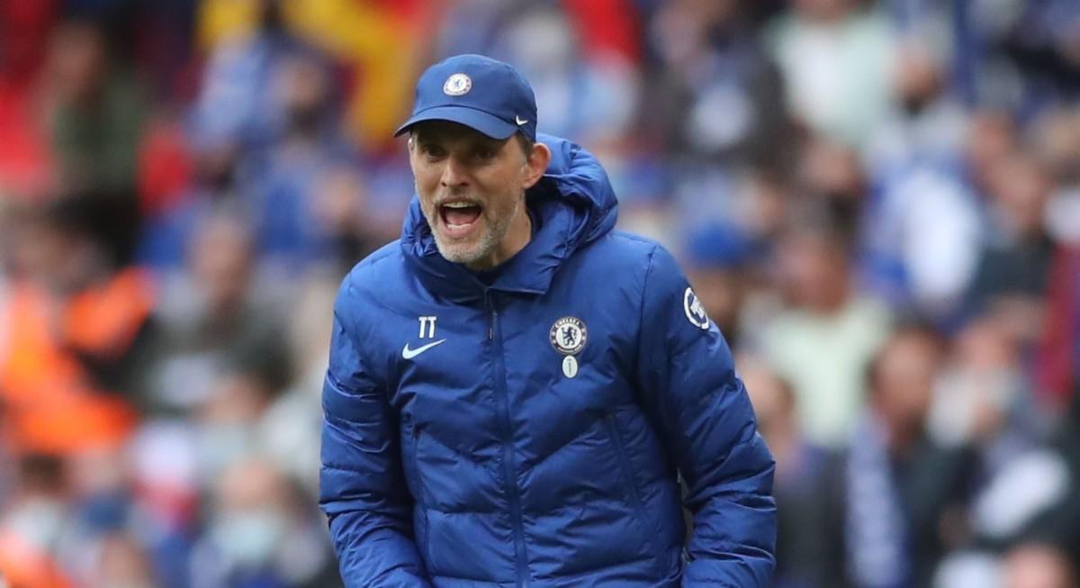 Tuchel accused of same failings as Lampard in Chelsea FA Cup final loss