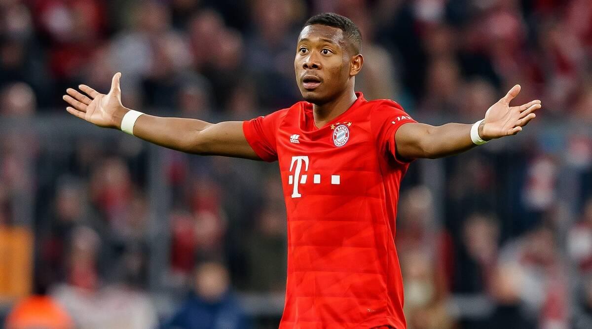 David Alaba: Bayern Munich withdraw new contract offer
