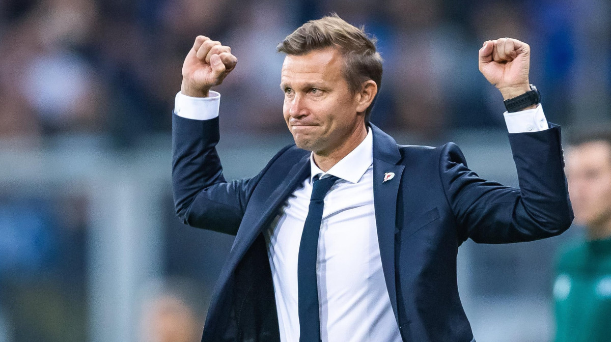 Tottenham and Celtic target Jesse Marsch set to become new RB Leipzig head coach