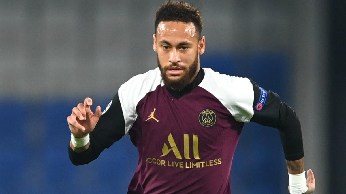 'Humble' Neymar is so easy to work with, says PSG boss Pochettino