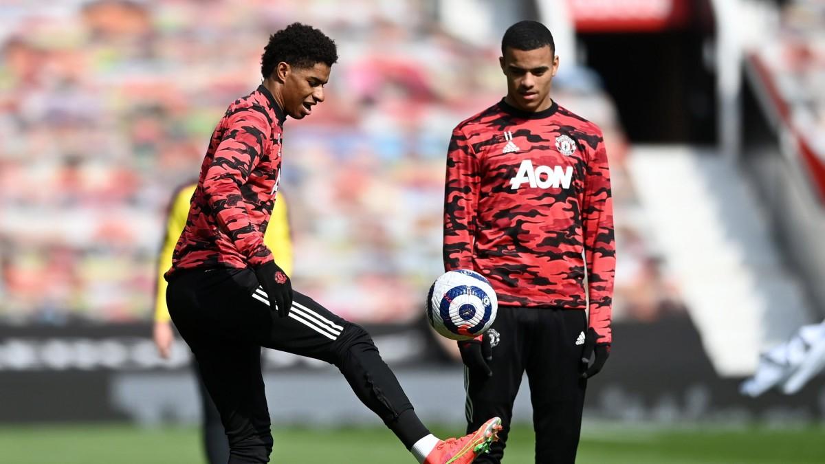 Man Utd strengthen scouting network in search for 'next Rashford'
