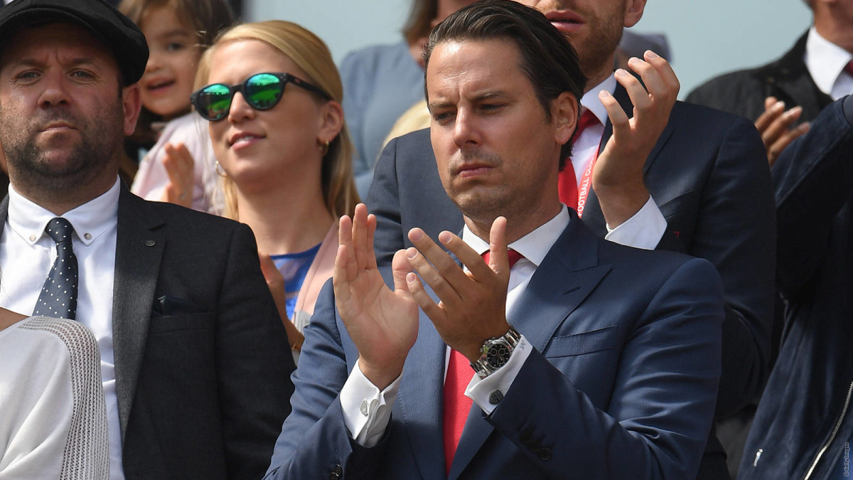 Kroenke has no intention of selling Arsenal after Super League debacle