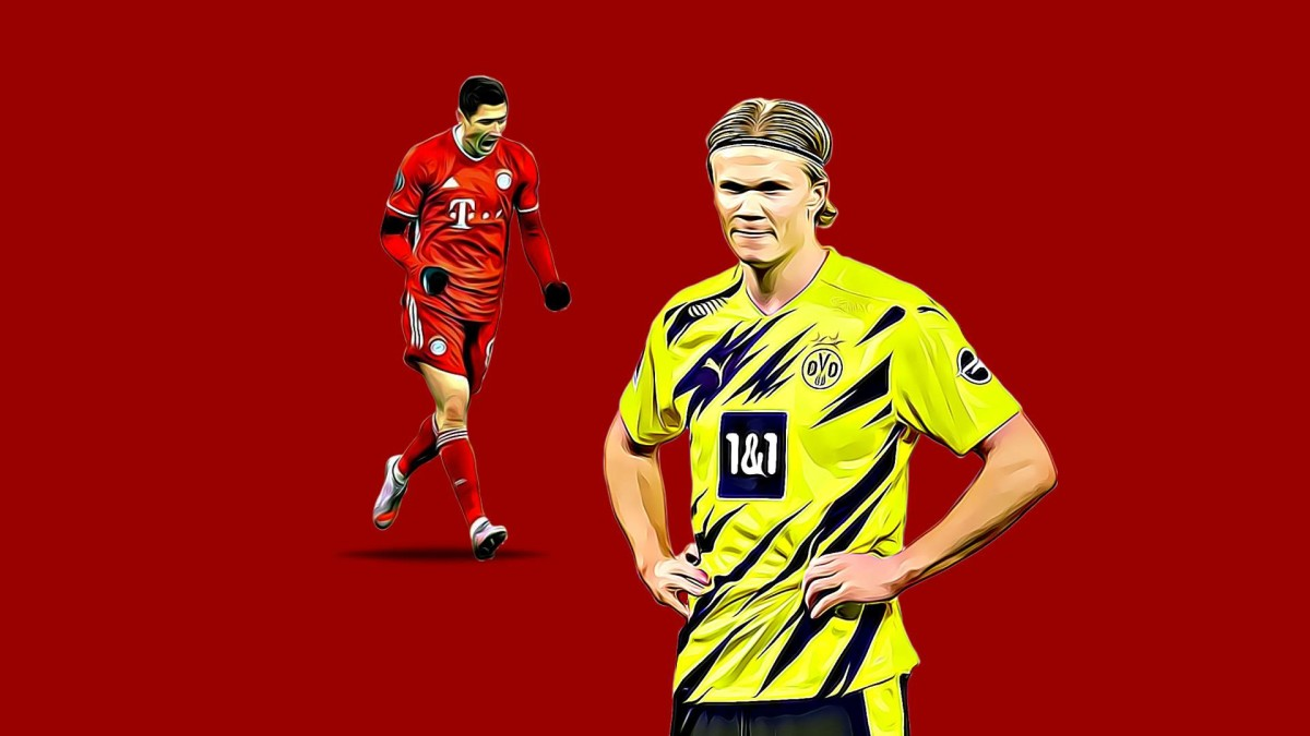 Why all roads lead to Bayern Munich for Erling Haaland