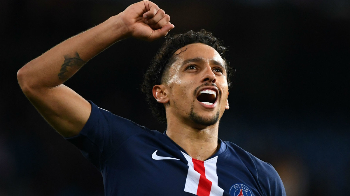 What if Marquinhos had left PSG for Barcelona in 2016?