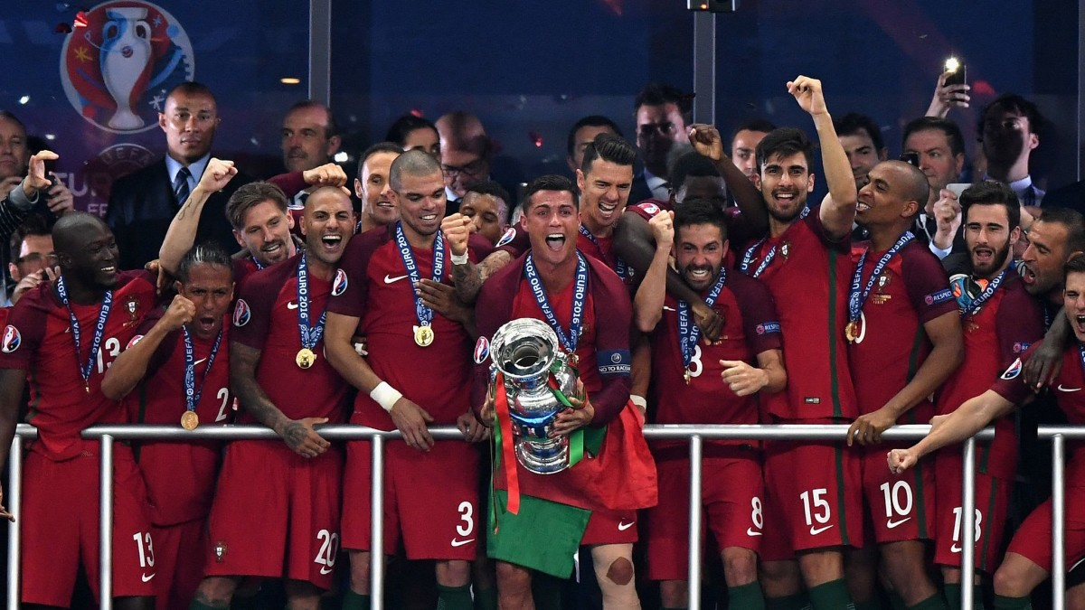 Euro 2020: Ranking the 24 teams competing at the tournament