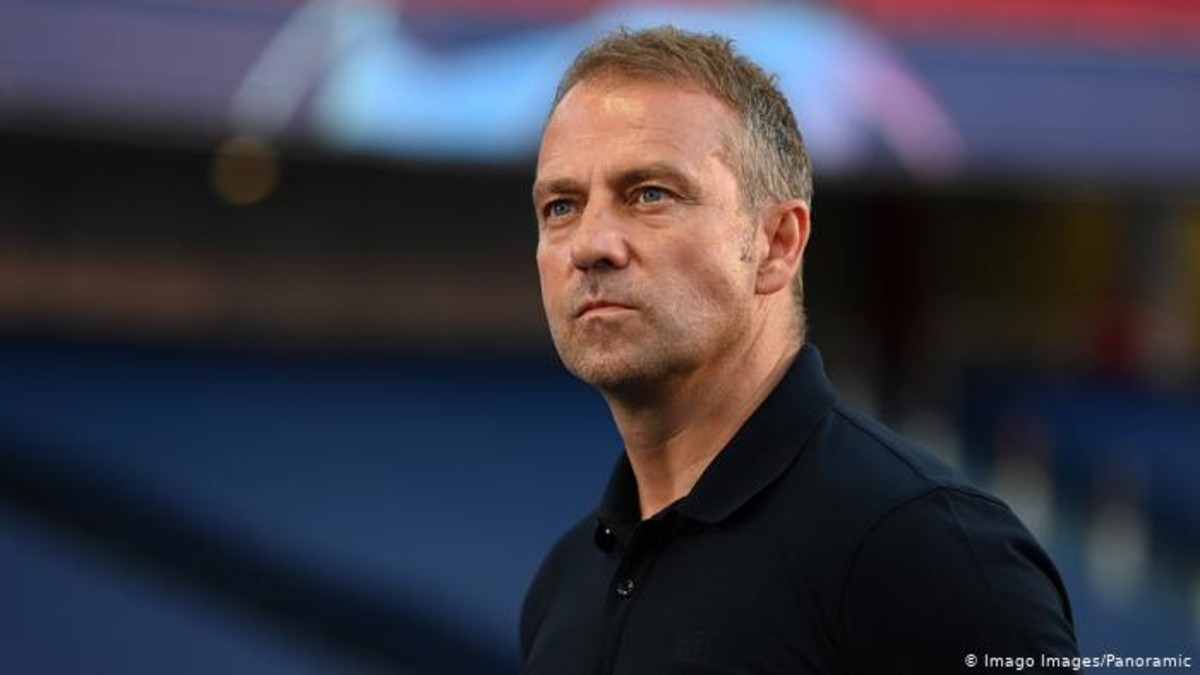 Hansi Flick confirmed as Germany boss and will take over after Euro 2020