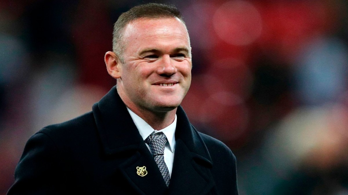 Wayne Rooney defends Man United decision to join Super League