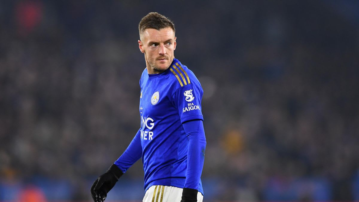 10 games and no goals – Is it time for Leicester City to finally replace Jamie Vardy?