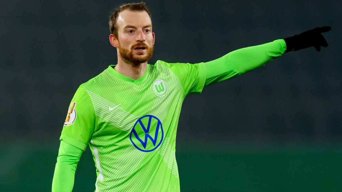 Wolfsburg star Maximilian Arnold explains why he turned down Bayern Munich