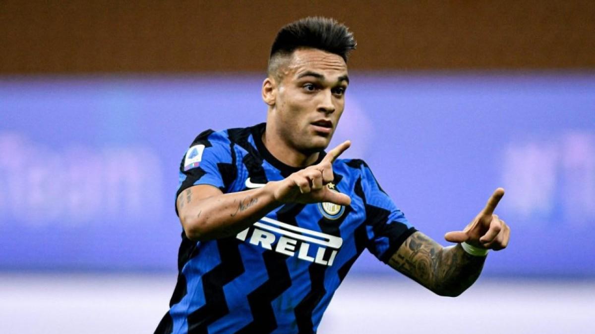 Tottenham has agreed to pay .2 million for Lautaro Martinez.